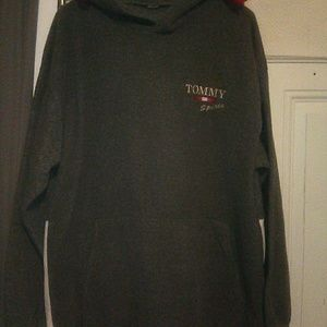 Tommy Hilfiger Other - Men's Pullover Hoody.